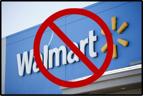 Say No to Walmart
